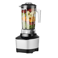 1500W Commerical High Speed Blender Mixer Juicer Food Smooth 2L