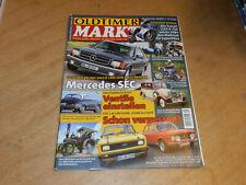 Markt 9/2011, Suzuki GSX-R 750, Honda Monkey, RR 20/25, Mercedes SEC,Rixe R 250