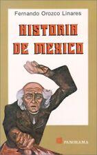 Historia de Mexico/History of Mexico: De la Epoca