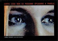 cartolina pubblicitaria PROMOCARD n.2725 OMNITEL VODAFONE MEDIA CONNECTION LAB