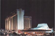 Postcard MGM Grand Hotel Las Vegas Excellent G2