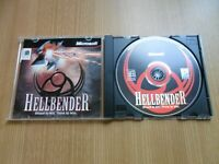 (PC) - HELLBENDER: SHOOT TO KILL. THINK TO WIN.
