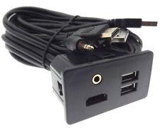 100 x Power Timer contactos 4,8mm en 1,0-2,5mm² n 907 327 01 similar a 000979227e