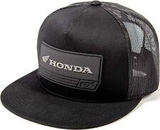 Factory Effex 2021 Honda Racewear Edition Snapback Hat - Mens Lid Cap