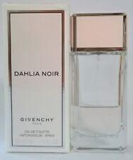 30 ml. 1 fl oz Givenchy Dahlia Noir Eau De Toilette + Tracking 091219