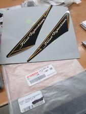 NOS Yamaha OEM Graphic Emblem Label Set 1 2009 Raptor 700 YFM700 1S3-2167A-00