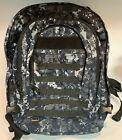 SOG Digital Camouflage Tactical Backpack Hunting Camping Bag Pack Big-out Bag