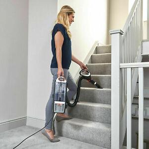 Shark Anti Hair Wrap Upright Vacuum with Powered Lift-Away NZ801UK