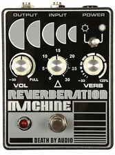 NEW Death by Audio Reverberation Machine [ NEW DBA REVERB ] $335.00