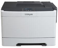 Lexmark Cs310dn Colour Laser Printer 4 Year 2400 X 600 DPI Print