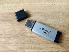 Lector de tarjetas Micro SD memoria USB 2.0