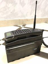 FIRST! 1992 GSM phone SIEMENS P1 NEW BOXED Italtel branded Unlocked