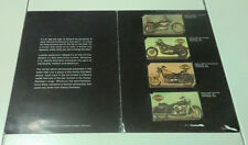 Harley Davidson phone card phonecards Sportster Dyna Low Rider Road King