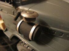 Luftfilter Air Filter Kit URAL 4320 LKW RC Military Truck Zubehör Deko 1/16