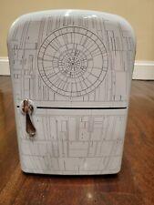Star Wars Death Star 4 Liter Thermoelectric Cooler Mini Fridge New in Box Disney