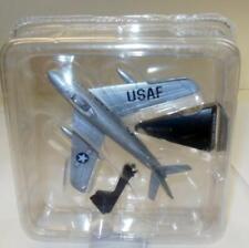 MODEL POWER F-86F SABRE   DIECAST PLANE