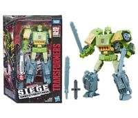 Transformers Siege Springer War For Cybertron Voyager Class Figure Hasbro