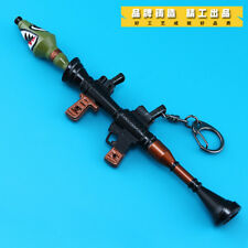 1:6 1/6 Fortnite  RPG weapon HOT GAME PVE PVP  FULL METAL