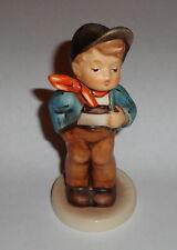 """1989 Germany #560 Goebel Hummel Club """"Lucky Fellow"""" 3-3/4"""" Figurine"""