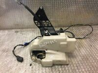 PORSCHE CAYENNE DOOR LOCK LATCH CATCH OSF FRONT RIGHT for Cayenne 955 9PA OEM