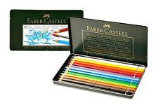 Faber-castell - Albrecht Durer-Acuarela Lápices - 12 Set-Artistas De Calidad