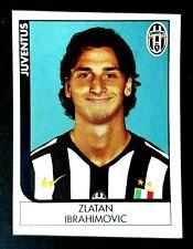 165 Zlatan Ibrahimovic Juventus Figurina Calciatori Panini 2005-2006 Calcio