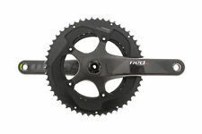 SRAM Red 22 Crank Set 11 Speed 172.5mm 53/39T 130mm BCD BB30 - Excellent