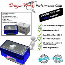 Fit 1996-2020 Toyota C-HR Camry Celica Corolla Performance Chip Tuner Programmer