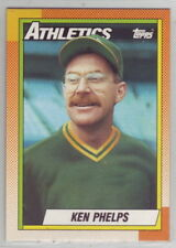 1982 thru 2019 Topps Oakland Athletics Team Set Lot (38 sets)