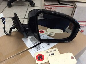 2014 2015 2016 2017 INFINITI QX70 MIRROR FX50 W/CAMERA OEM $200REFUND RH 4L