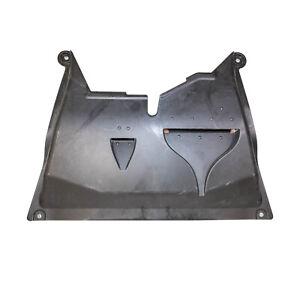 New OEM 2010-2019 Ford Flex MKT 3.5L Under Car Engine Air Deflector Cover Shield
