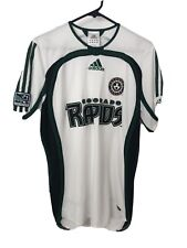2005 2006 Colorado Rapids Soccer Jersey Adidas Small MLS USA Football Shirt