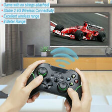 2.4GHz Wireless Gamepad Game Controller For Xbox One PS3 PC Android Smartphone