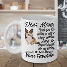 Cardigan Welsh Corgi Dog,Cardigan,Cwc,Cardi,Ca rdigan Welsh Corgi,Cup,Coffee Mugs
