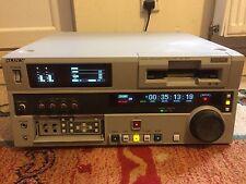 Sony DSR-1800P 1800P DVCPRO DVCAM DV VTR