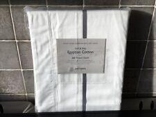JOHN LEWIS SUPER KINGSIZE DUVET COVET SOFT & SILKY 400 THREAD COUNT CREAM