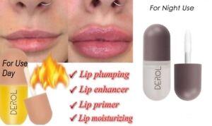lip maximizer Plump Derol