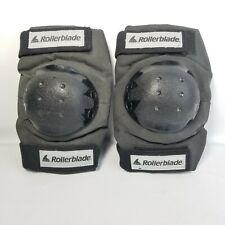 RollerBlade Protective Knee Pads Size Large Inline Skate Skateboard