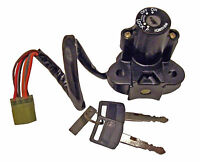 Suzuki GSX600F ignition switch (1998-2004) 6 wires - new, fast despatch