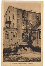 lisieux   ,vieux moulins ...   calvados 14    old mills