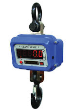 Heavy Duty Hanging Scales / Crane Scale - 5 Tonne