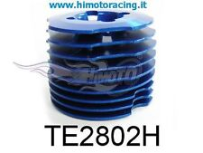 TE2802H TESTATA CILINDRO MOTORE A SCOPPIO SH28 CXP 1:8 CYLINDER HEAD 1PC HIMOTO
