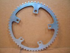 """New-Old-Stock Ofmega Super Competizione (3/32"""") Chainring (53T / 144 mm BCD)"""