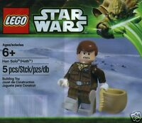 LEGO Star Wars Han Solo Hoth ExklusivSet 5001621
