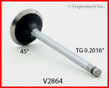 Engine Intake Valve Enginetech V2864