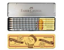 Faber-Castell KAKAO FRIENDS MOTIVE PENCIL RYAN EDITION 6pcs Set Hardness B