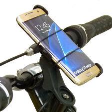 Dedicado Bicicleta Barra Del Manillar Soporte para Samsung Galaxy S7 EDGE