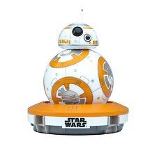 Star Wars Force Awakens Sphero BB-8 App-Enabled Droid by Sphero