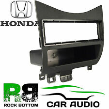 Honda Accord 2003 On Single Din Car Stereo Radio Fascia Panel AFC5265