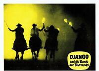 Django und die Bande der Gehenkten - Terence Hill  -  Original - Aushangfoto 1